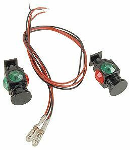 USA Trains 2083 G Marker Light with Red/Green Lens