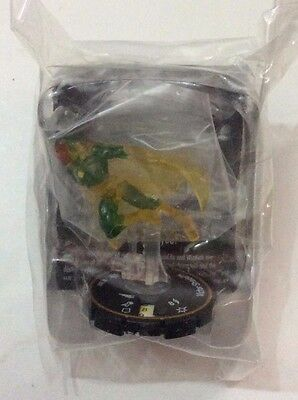 HeroClix Supernova #209  VICTOR SHADE LE GOLD RING MARVEL ( VISION ) NUOVO