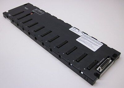 GE Fanuc IC693CHS392F Series 90-30 10-Slot Expansion Baseplate