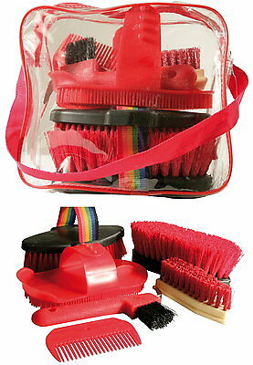PFIFF Grooming set Cleaning bags Janitorial supplies Cleaning bag
