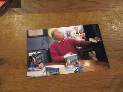 Autographed Henry Winkler Hand Signed Photo - The Fonz From Happy Days