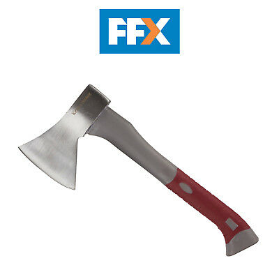Kent & Stowe 70100680 Forged Hand Axe 600g 1.1/4lb