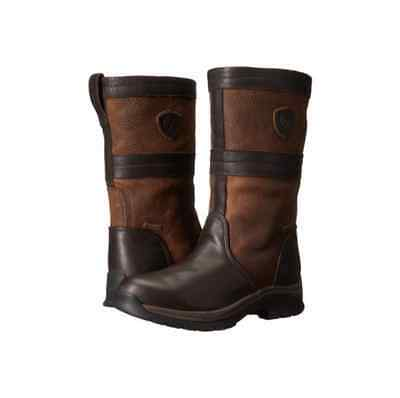New Ariat Bryn GTX Boots - Ebony - Various Sizes - CLEARANCE