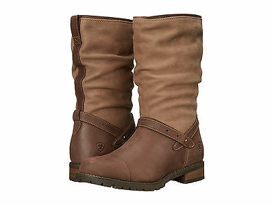 New Ariat Chatsworth H2O Boots - Seal Brown - Various Sizes - CLEARANCE