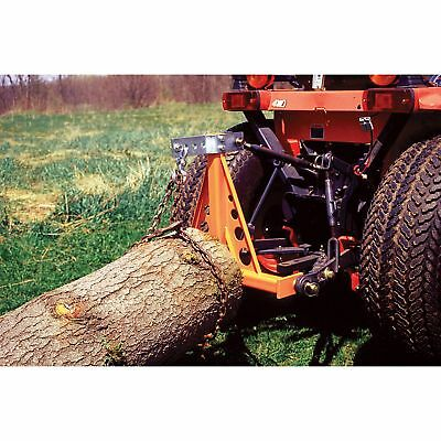 Norwood Log Hog Log Skidder Tractor Attachment #41255