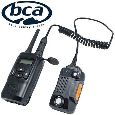 BCA - BC Link Group Communication System - FRS GMRS 2-Way Radio - C1314RL10010