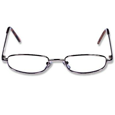 Foster Grant Branded Quality Swift Reading Glasses Readers Unisex Mens/womens