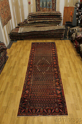 Palace Runner Antique Malayer Hamedan Persian Oriental Area Rug Carpet Sale 5X15