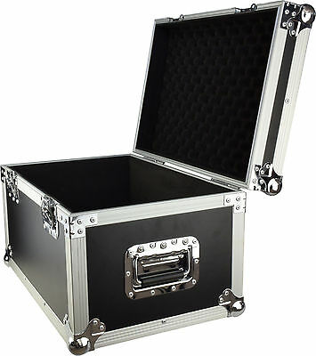 Road case / Utility / cable packer flightcase case 56x39x37 cm NEW