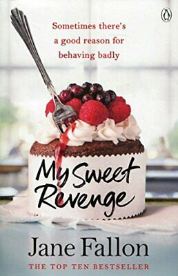 My Sweet Revenge by Fallon, Jane Book The Cheap Fast Free Post