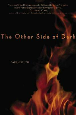 The Other Side of Dark by Sarah Smith (English) Hardcover Book Free Shipping!
