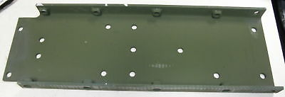2510-01-085-5353 M939 Frame Channel 12255919-1 Winch Frame Extension