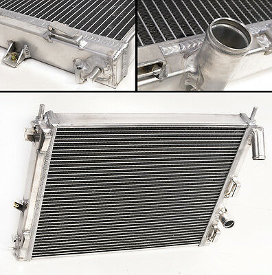 High Flow Aluminium Race Radiator For Renault Clio Mk2 Rs 172 182 Without Aircon