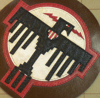 WW2 34th Bomb Squadron Patch / Doolittle's Raiders