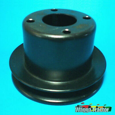 WPL3515 Water Pump Pulley Ford Fordson Major Tractor =1954> Power & Super-Major