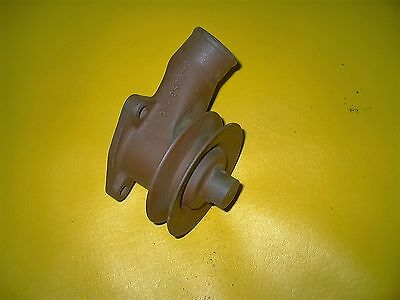 Ford Flathead V8 1933-1934 Water  Pump For Rebuild  Ford Part  Usa   (Rs)