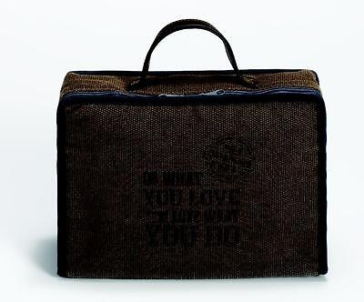 Prym All-in-one Tasche 612126 Hand-printed Canvas S