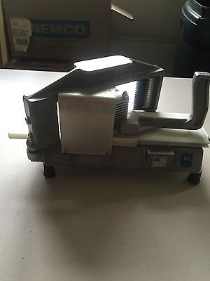Nemco Food Equipment  N-55600-1 Vegetable Tomato Slicer