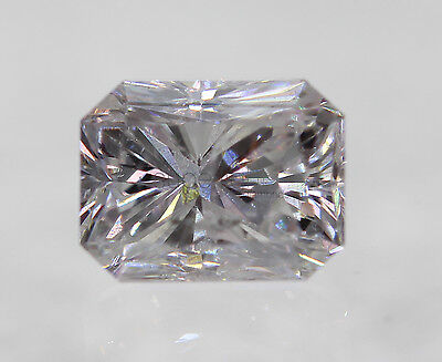 Certified 0.50 D SI1 Radiant Enhanced Natural Loose Diamond 4.84x3.68mm VG VG