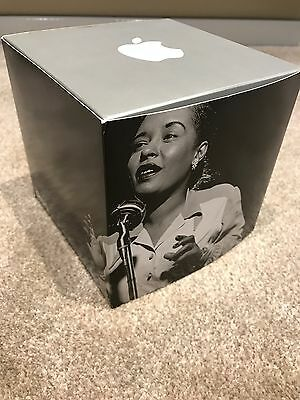 iPod Classic 1st Generation 10GB Billy Holiday Special Edition Boxed Excellent