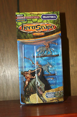 Heroscape Marro Cavalary Defenders Of Kinsland Expansion Set Nib