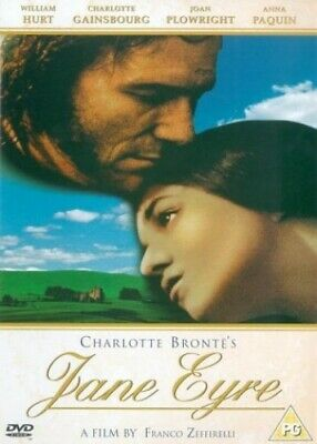 Jane Eyre [DVD] [1996] - DVD  XZVG The Cheap Fast Free Post
