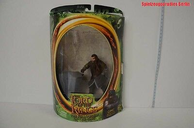 5 ) Toy Biz Lord of The Rings The Fellowship of the Ring - Gimli  in OVP #