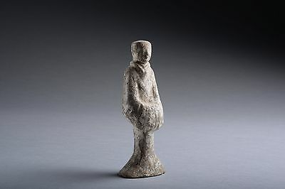 Ancient Chinese Han Dynasty Figure - 206 BC