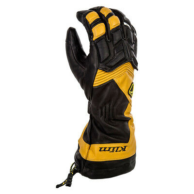 Klim Elite Snowmobile Glove 2017