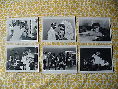 Prince Under The Cherry Moon Press Pack Kit photo's 10x8 Set #3