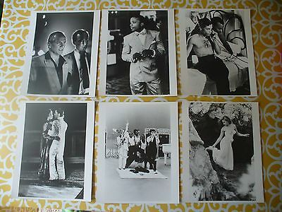 Prince Under The Cherry Moon Press Pack Kit photo's 10x8 Set #2