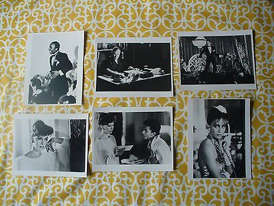 Prince Under The Cherry Moon Press Pack Kit photo's 10x8 Set #4