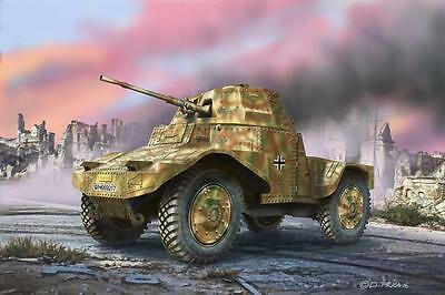 Revell Armoured Scout Vehicle P204(f) 1:35 Revell 03259  X