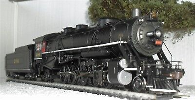 Bachmann Spectrum 83804 2-10-2 American Outline Loco Dcc With Sound