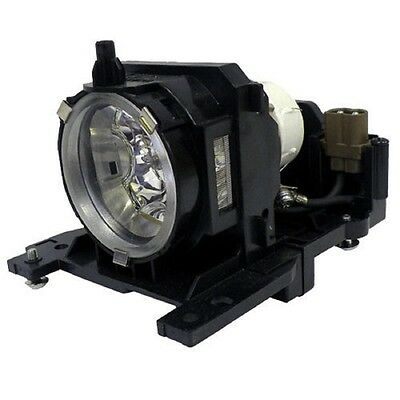 Hitachi Dt-00911 Dt00911 Lamp In Housing For Projector Model Cpx301