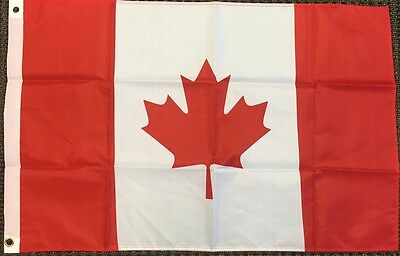 4x6 Canada Flag Large Canadian Banner Pennant 4x6 FT