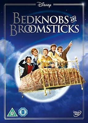 Bedknobs And Broomsticks (Special Edition) [DVD] [1971] - DVD  I6VG The Cheap