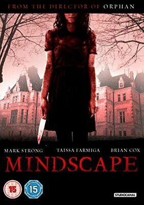 Mindscape [DVD] - DVD  XIVG The Cheap Fast Free Post
