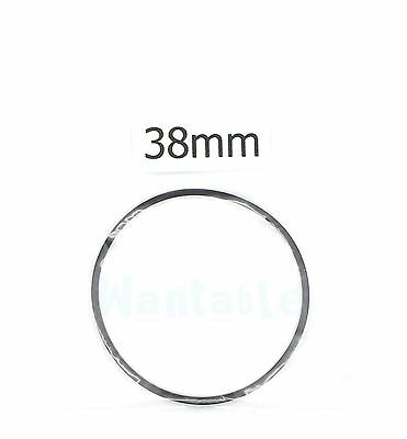 38mm Rubber Drive Belt Replacement Part for Cassette Tape / CD ROM DVD