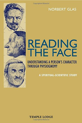 Reading the Face: Understanding a Person's Character Th - Paperback NEW Glas, No