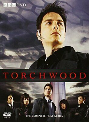 Torchwood - The Collection (Series 1-3) [DVD] - DVD  4CVG The Cheap Fast Free