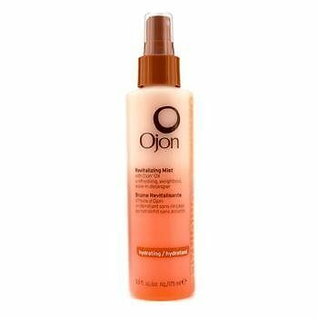 Two Phase Liquid Formula with Ojon Oil to Nourishes & Revitalizes Hair - 5.9 oz
