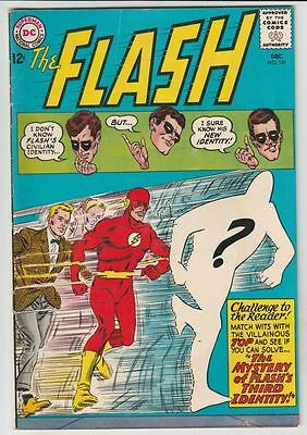 Flash #141 The strict VF+ 8.5 High-Grade  Many more up for grabs   Richmond