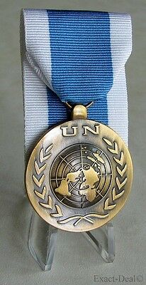 UN United Nations UNSSM - Special Service Medal 1974- 1995 Replacement