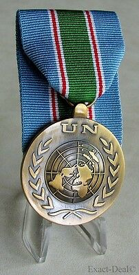 United Nations The UN Interim Force in Lebanon UNIFIL 1978 Full Size Medal