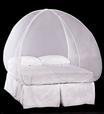 Pyramid Mosinet Mosquito net, double bed, permethrin impregnation protecting