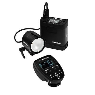 Profoto B2 250 AirTTL To-Go Kit w/Profoto Air Remote TTL-C Transmitter for Canon