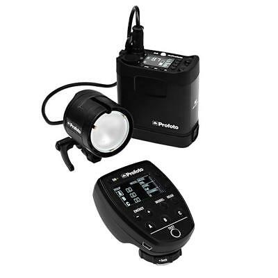 Profoto B2 250 AirTTL To-Go Kit w/Profoto Air Remote TTL-S Transmitter for Sony