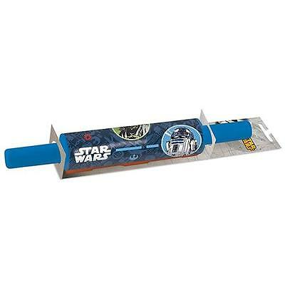 Star Wars - Character Easy Glide Rolling Pin - New & Official Lucasfilm / Disney