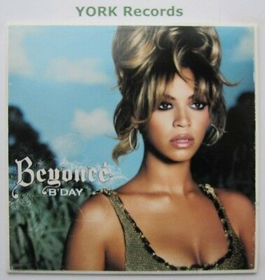 BEYONCE - B'DAY - Brand New United States Import Double LP Record Sony BMG